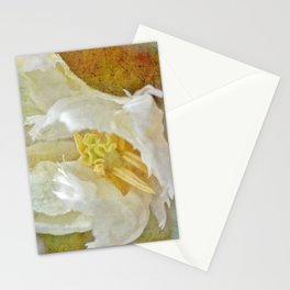 A Heart of Gold Stationery Cards