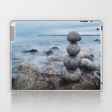 Balance of Stones Laptop & iPad Skin
