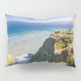 Amazing Madeira Pillow Sham