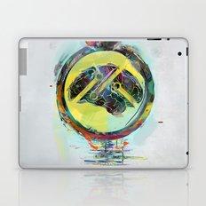 Mindbuffer : PanFM Chapter 1 Laptop & iPad Skin