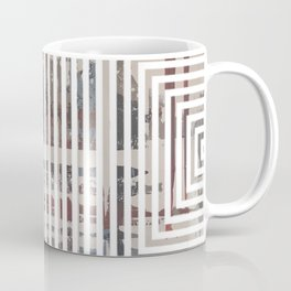 Waterlogged - lined Coffee Mug