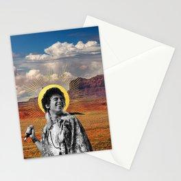 Saint Joshua Michael, Patron Saint of Sunshine Stationery Cards