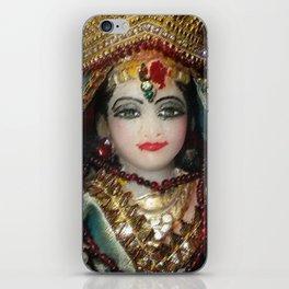 Rani iPhone Skin