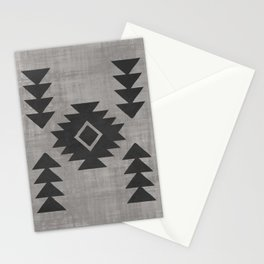 Aztec Tribal Stationery Cards