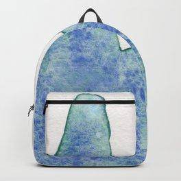 Bluegreen Starfish Backpack