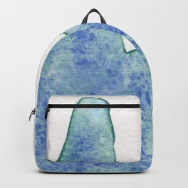 Bluegreen Starfish Backpack