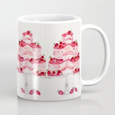 Strawberry Shortcake Mug