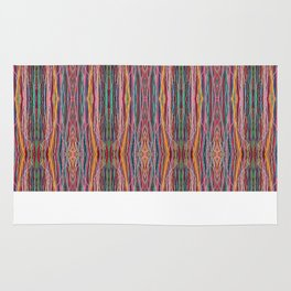 Story threads Rug