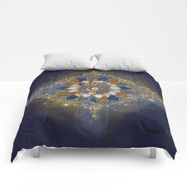 Treble Cosmos Comforters