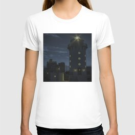 Peace at the Lighthouse T-shirt