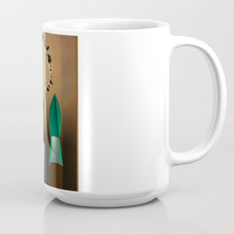 Ualnes Coffee Mug