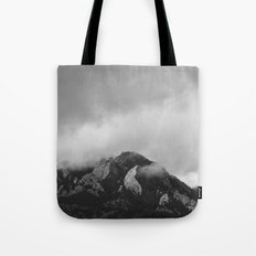 Front Range after the Floods Tote Bag