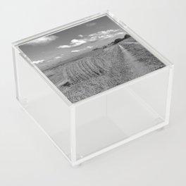 Barrett, Minnesota Acrylic Box