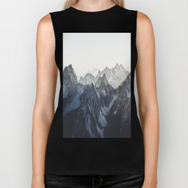 Mountain Mood Biker Tank