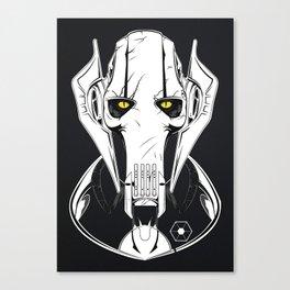 General Grievous Canvas Print