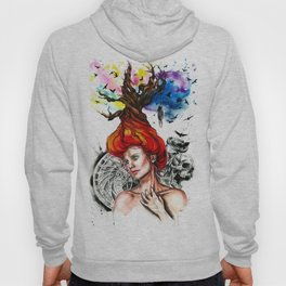 Death is timeless Hoody