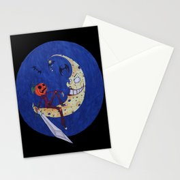 Jack Hallow, Guardian of the Night Stationery Cards