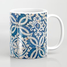 Vintage portuguese azulejo Mug