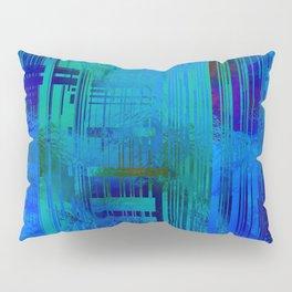 SchematicPrismatic 06 Pillow Sham