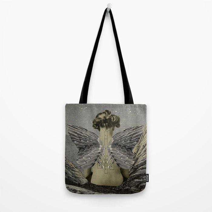 MORPHINE Tote Bag