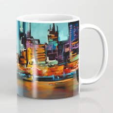City Scapes Mug