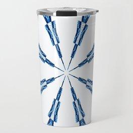 Snowflake... Travel Mug