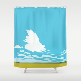 Midwest Shower Curtain