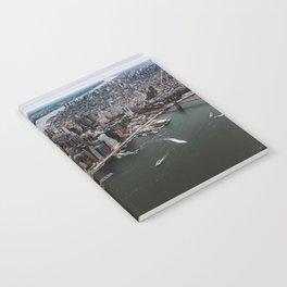New York City 32 Notebook
