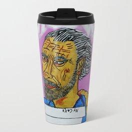 Bukowski Travel Mug