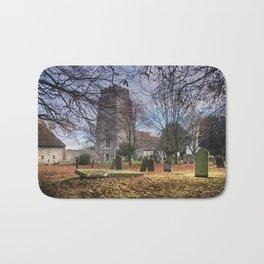 St Martin Aldington Bath Mat