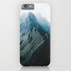 All of the Lights - Landscape Photography iPhone 6s Slim Case