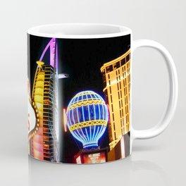 Living Las Vegas 2 Coffee Mug