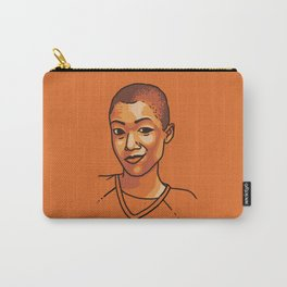 Poussey Carry-All Pouch