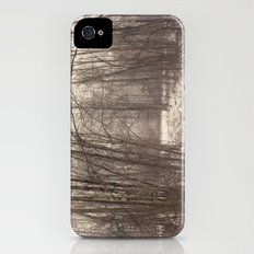 Bare Woods iPhone (4, 4s) Slim Case