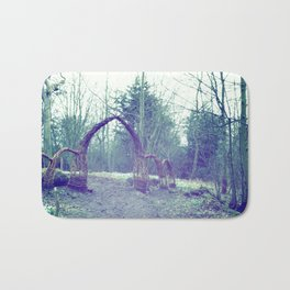 woodland 4 Bath Mat