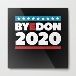 Bydon 2020 Metal Print