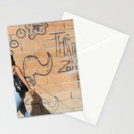 Cuban Streetlife - Bite me Stationery Cards