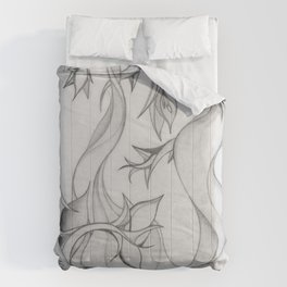 The Serpentine Forest Comforters