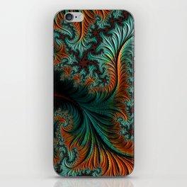Divisions of Design iPhone Skin