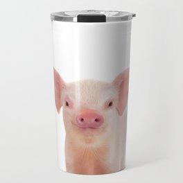 Baby Pig Travel Mug