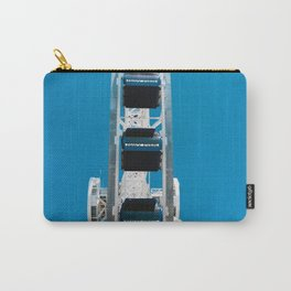 Ferris Wheel Navy Pier Carry-All Pouch