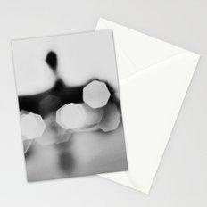 LA Bokeh Stationery Cards