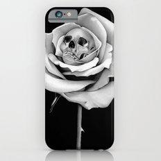 Beauty & Death iPhone 6s Slim Case