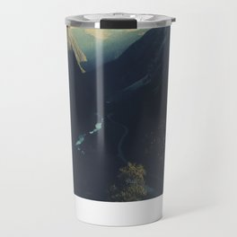 mountains VII Travel Mug