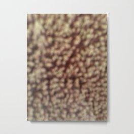 Texturas 015 Metal Print