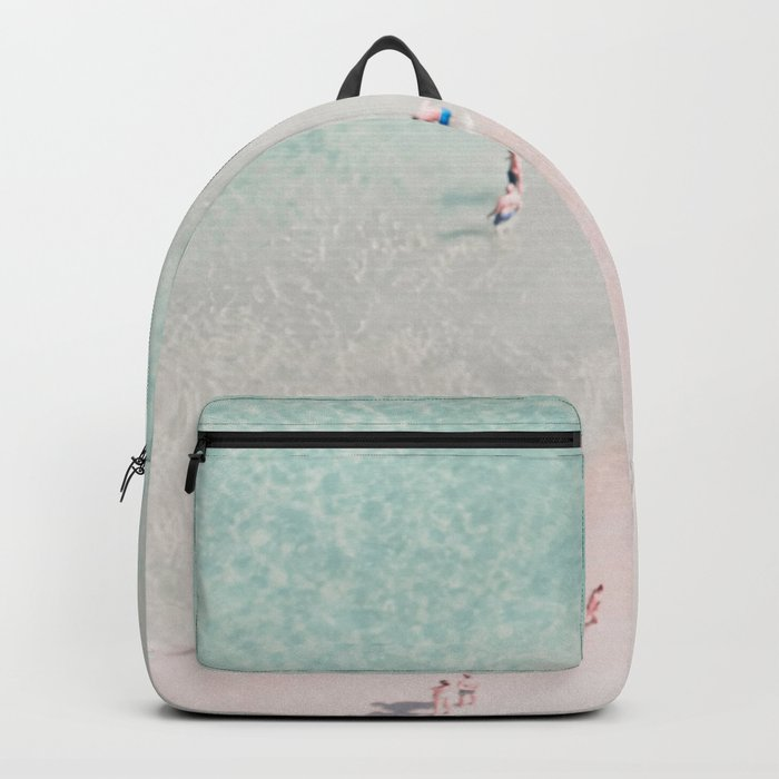 beach - summer of love III Backpack