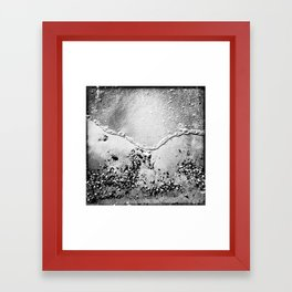 lost forgotten breathless beautiful Framed Art Print