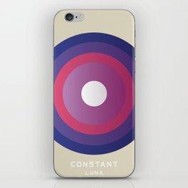 Luna - Constant iPhone Skin