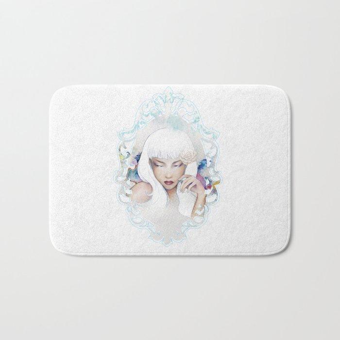 Mercurial Bath Mat