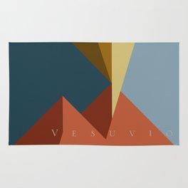 Vesuvio Rug